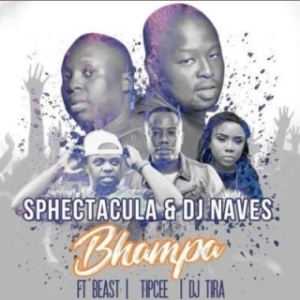 SPHEctacula X DJ Naves - Bhampa ft. Tipcee, DJ Tira & Beast Mix